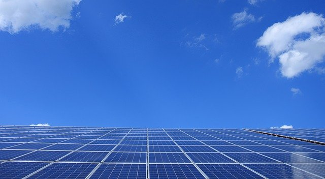 Concentrated Solar Light Solutions
