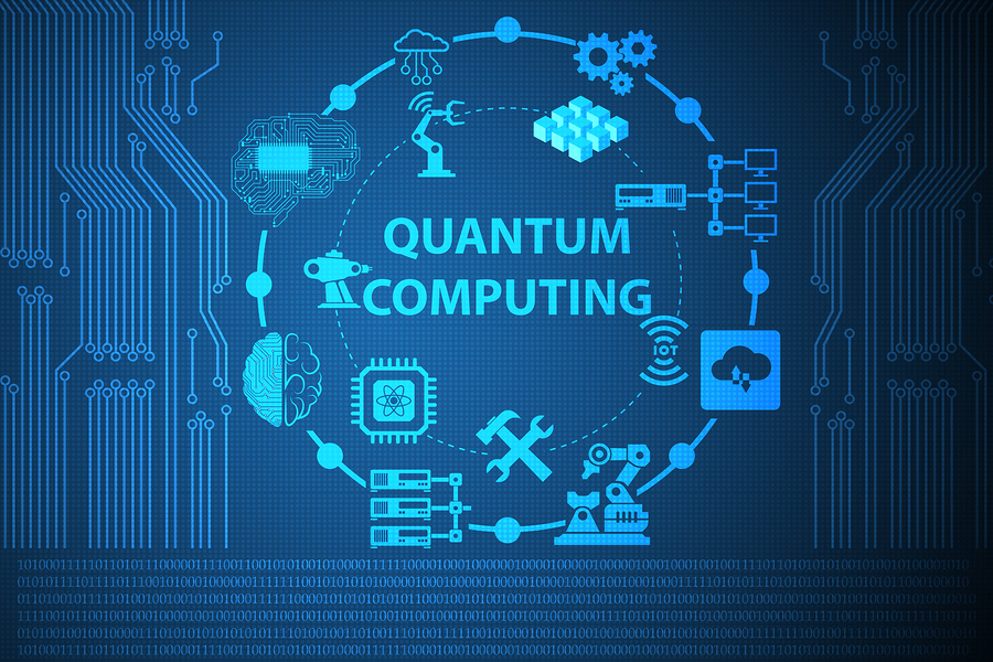 Quantum Computing and Its Impact on Cryptography