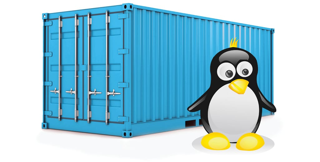 What Are Linux Containers?